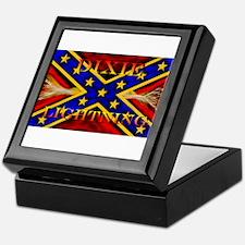 OFFICIAL DIXIE LIGHTNING Keepsake Box