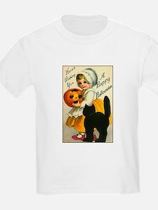 Halloween Cutie Kids T-Shirt