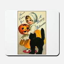 Halloween Cutie Mousepad