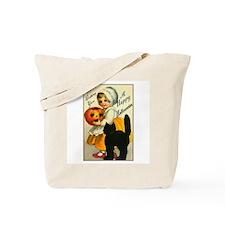 Halloween Cutie Tote Bag