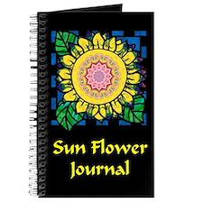 Sunflower Omm Journal