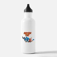 Captain Tap Water Bottle