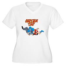 Captain Tap T-Shirt