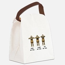 hear no evil.png Canvas Lunch Bag