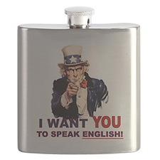 want u speak english.png Flask