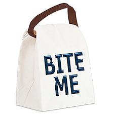 BIRETME2.jpg Canvas Lunch Bag