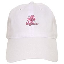 Butterfly Big Sister Cap