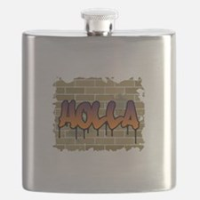 holla.jpg Flask