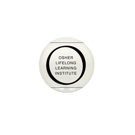 OLLI Mini Button (10 pack)