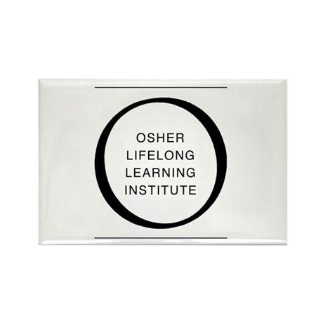 OLLI Rectangle Magnet (10 pack)