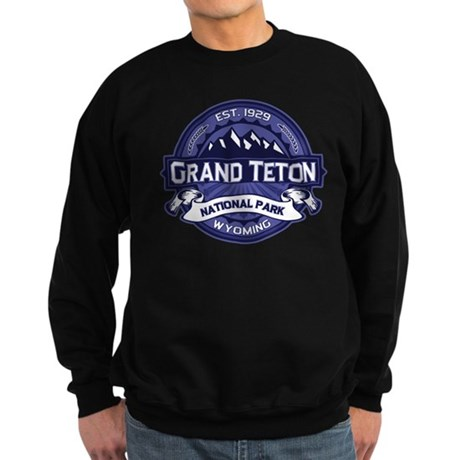 Grand Teton Midnight Sweatshirt (dark)
