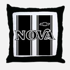 Unique Chevy Throw Pillow