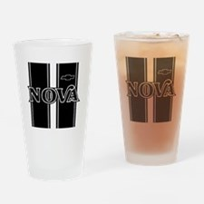 Cool Chevy Drinking Glass