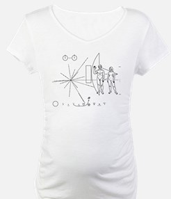 Pioneer Plaque Shirt