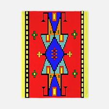 Lakota Dreams Blanket Design Twin Duvet