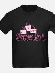Shopping Diva T