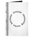 Circular Reasoning Journal