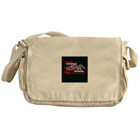 Sales Rep Messenger Bag