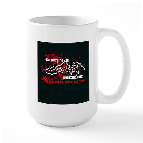 Sales Rep Large Mug