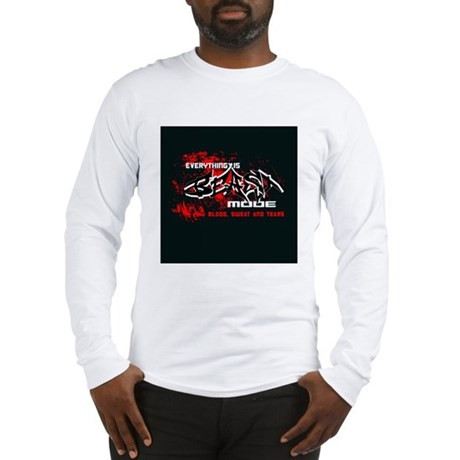 Sales Rep Long Sleeve T-Shirt