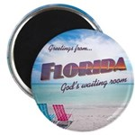 Florida - Magnet (10 pack)