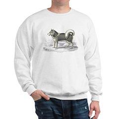 Eskimo Dog Sweatshirt