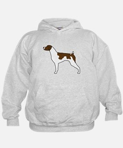 Liver Brittany Hoodie
