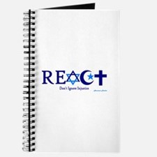 reACT Journal