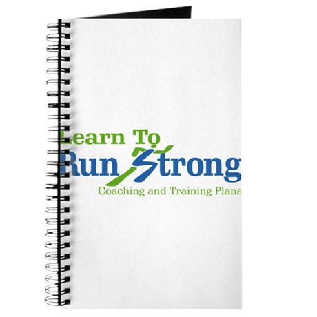 Learn To Run Strong Journal