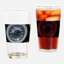 FUBAR Drinking Glass