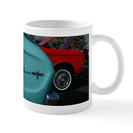 Color Run Mug