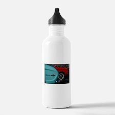Color Run Water Bottle