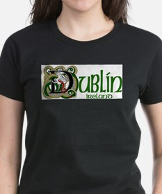 Dublin, Ireland T-Shirt