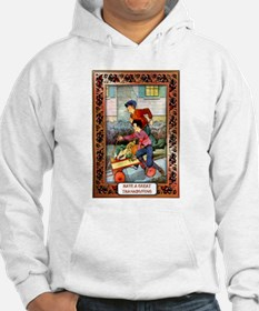 Fruit and vegetable delivery Hoodie