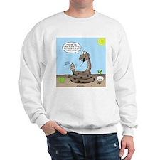 Rattlesnake Popularity Sweatshirt