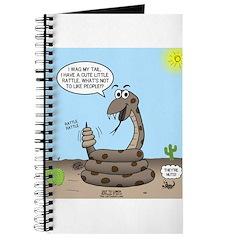 Rattlesnake Popularity Journal