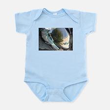 The Plaza Infant Bodysuit