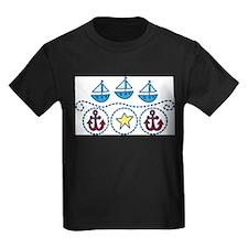 Sailboats T