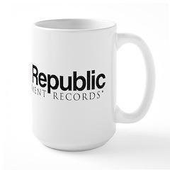 Edgehill Republic Mug