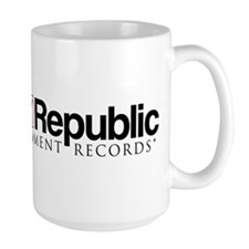 Edgehill Republic Mug