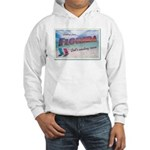 Florida - Hooded Sweatshirt