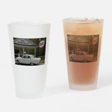 Esso Expresso Drinking Glass