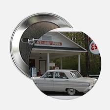 """Esso Expresso 2.25"""" Button"""