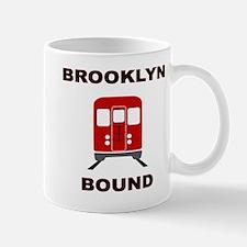 Brooklyn Bound Mug