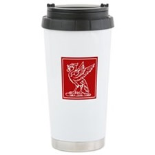 Edgehill Republic Travel Coffee Mug
