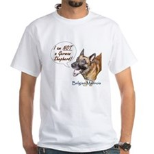 I'm not a German Shepherd! T-Shirt