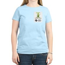 ToledoGROWs-Color T-Shirt