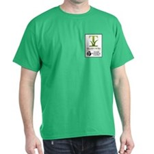 Men's Colorful T-Shirts