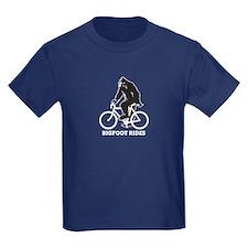Bigfoot Rides T