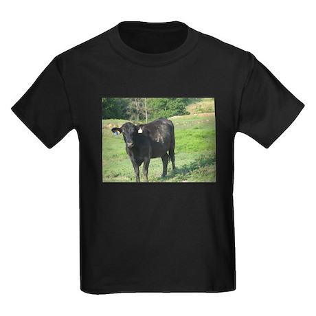 Moo Kids Dark T-Shirt
